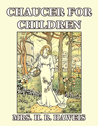 Chaucer-for-Children-frontcoverweb