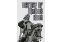 History of Genghis Khan