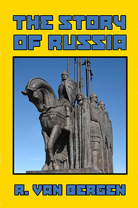 STORYOFRUSSIAFRONTCOVER-OP