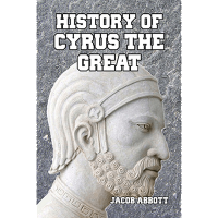 History of Cyrus the Great