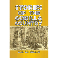 Stories of the Gorilla Country